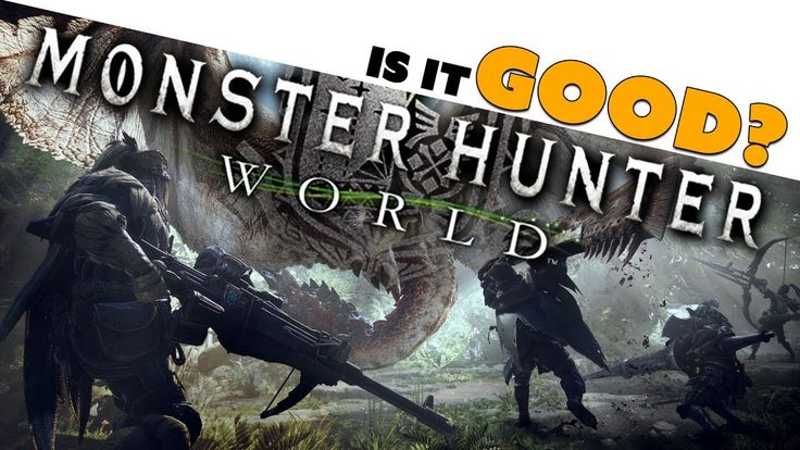 FarCry 5 Gamer  You NEED to #Play #Monster #Hunter World? - The Know #Game #News   #Reviews are in for #Monster #Hunter #World so you can decide if the game's worth your money! Let's go through the high points and low points of the #game.  Written By: Brian Gaar Edited By: Kdin Jenzen Hosted By: Ashley Jenkins and Mica Burton  Get More #News ALL THE TIME:    Follow The Know on Twitter:  Follow The Know on Facebook:   Rooster Teeth Store:  Rooster Teeth:   Business Inquiries: