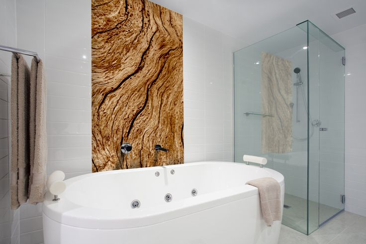 Maybe a more natural feel is better for you. Let it do what you need it to do. www.mural24.co.uk