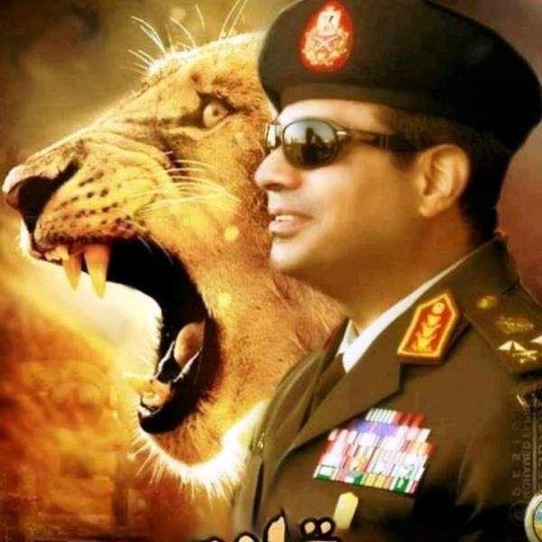 The Future President of Egypt 2014 مجموعة صور للسيسى رئيس مصر القادم 2014