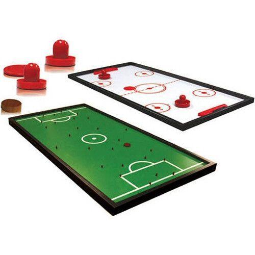 "44"" Mini Pool Table Accessory Games Kit"