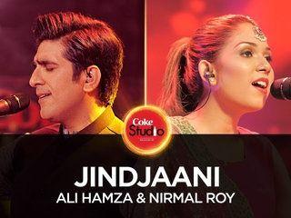Jindjaani Song Ali Hamza & Nirmal Roy Coke Studio Season 10 Episode 4