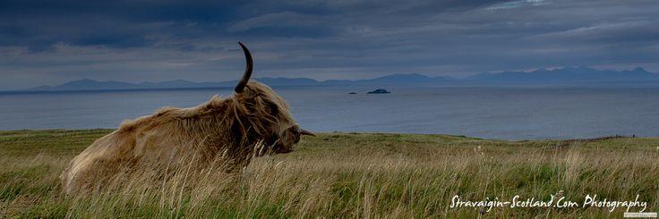 Kilmuir, Isle of Skye