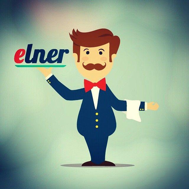 #Elner jest też na #instagram http://instagram.com/elnerapp