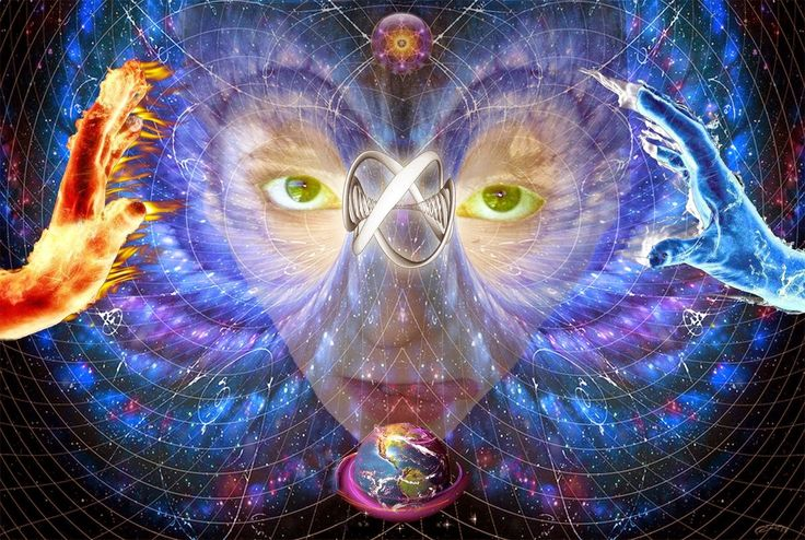 Science Proves That Human Consciousness and Our Material World Are Intertwined - Government Sponsored Psycho-kinesis Experiments - NSA/CIA Remote Viewing Experiments In Conjunction With Stanford University - more