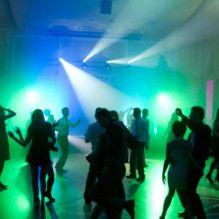 Oświetlenie na studniówkę 2011r - DJ na studniówkę www.djmw.pl
