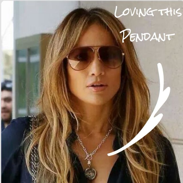 8 best plumeish pendants silver images on pinterest pendants the jlo looking hot sporting her silver pendant check out plum petal at plumpetal aloadofball Image collections