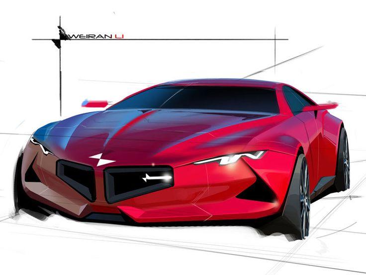 https://www.behance.net/gallery/31104217/BMW-Concept