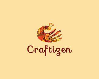 Logo Design: More Hands. #logo