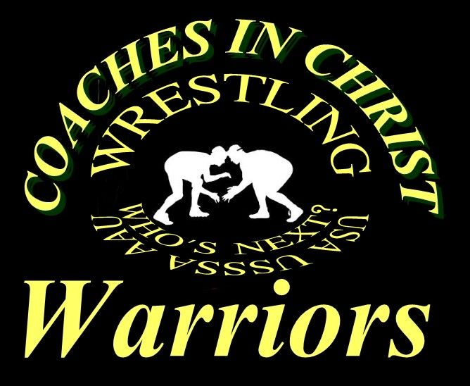 CIC Warriors AAU USSSA USA Wrestling Club