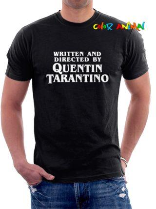 Quentin Tarantino - Comprar en Color Animal