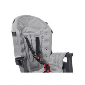 Hamax CHILD SEAT AIR COVER Unique comfort •Easily inflatable •Ventilation systems •Easy to remove •Snug fit • Fits Siesta and Smiley http://www.MightGet.com/february-2017-1/hamax-child-seat-air-cover.asp
