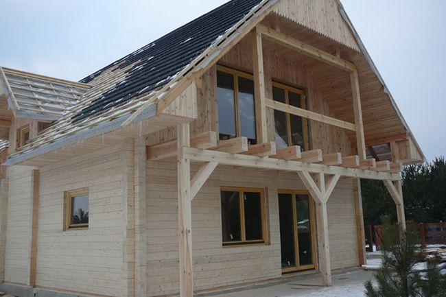 Ekologiczne i solidne domy z drewna Domy w technologii szkieletowej i z bali http://www.liderbudowlany.pl/artykul/473/ekologiczne-i-solidne-domy-z-drewna