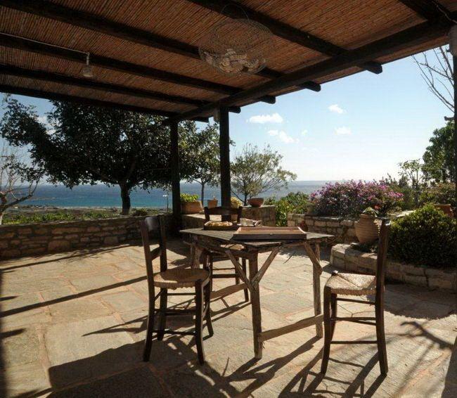 VILLA VENUS Traditional studios & apartments | #Ionian #Islands #Kythira #Greece #GuestInn