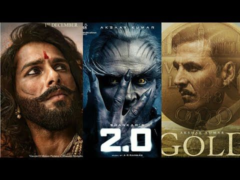 Top 10 High Budget Upcoming Bollywood Movie List 2017 2018 2019