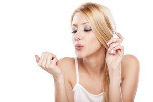 .Wenn's mal wieder knapp wird: 3 Tipps wie Nagellack schneller trocknet