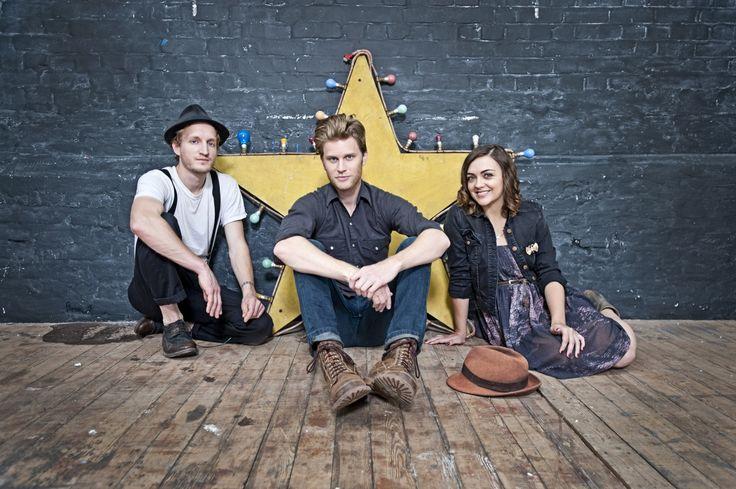 The Lumineers komt naar Nederland. De band staat op 7 november in de Heineken Music Hall in Amsterdam.