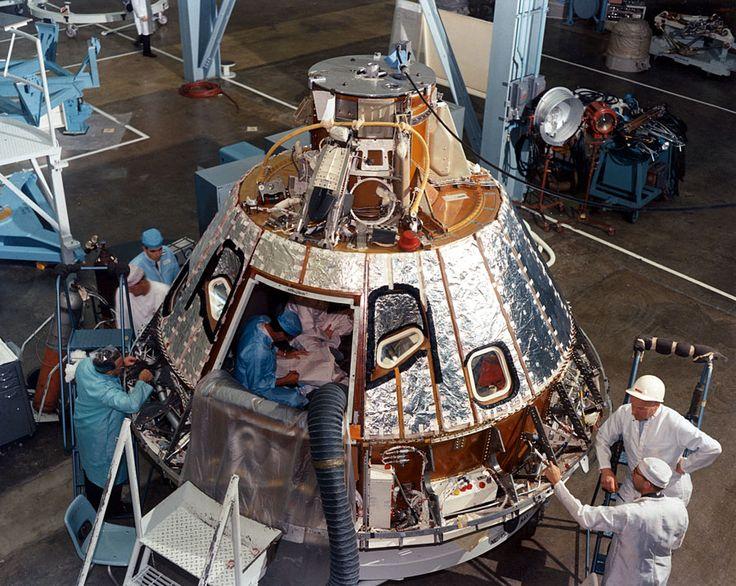 apollo was a space program of - photo #7
