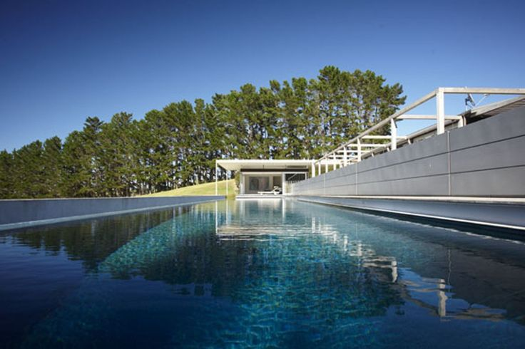 Mountain landing | Architecture Now