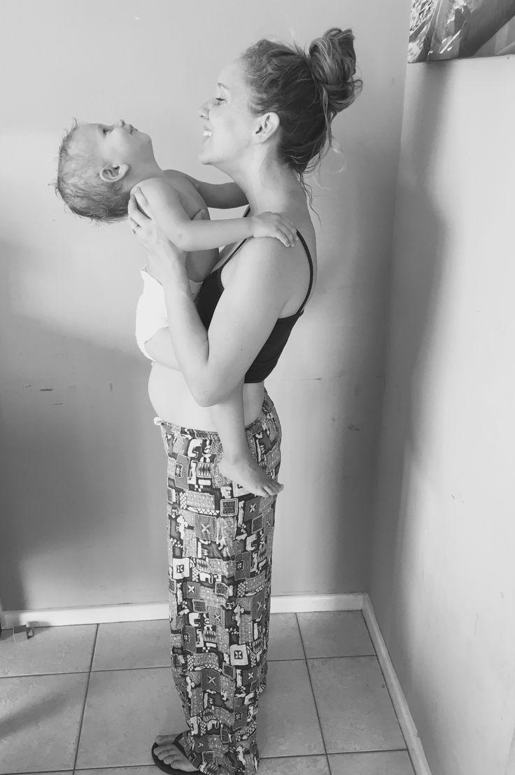 Pregnancy. 16 weeks