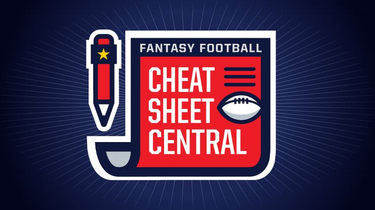 A collection of downloadable, printable cheat sheets for the 2017 fantasy football season, including PPR, non-PPR and dynasty/keeper leagues.