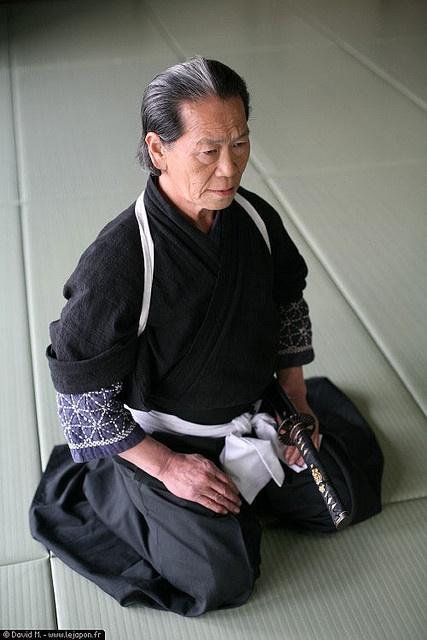 正座 seiza