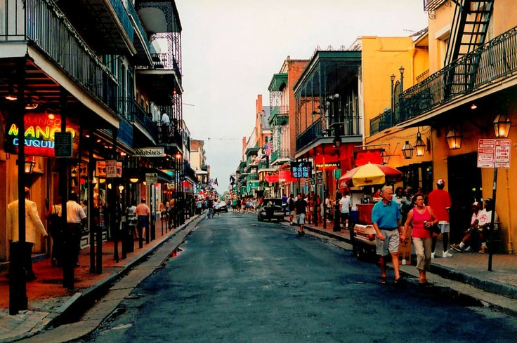 New orleans. Source : urbannorleans.blogspot.com - Can't wait for a Texas-Louisiana road trip !