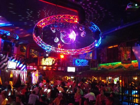 Cabo Wabo! Good times in DT Cabo! | Our Cabo Condo | Pinterest ...