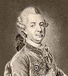 Князь Михаи́л Миха́йлович Щерба́тов  (1733 – 1790) — русский историк, публицист, философ.