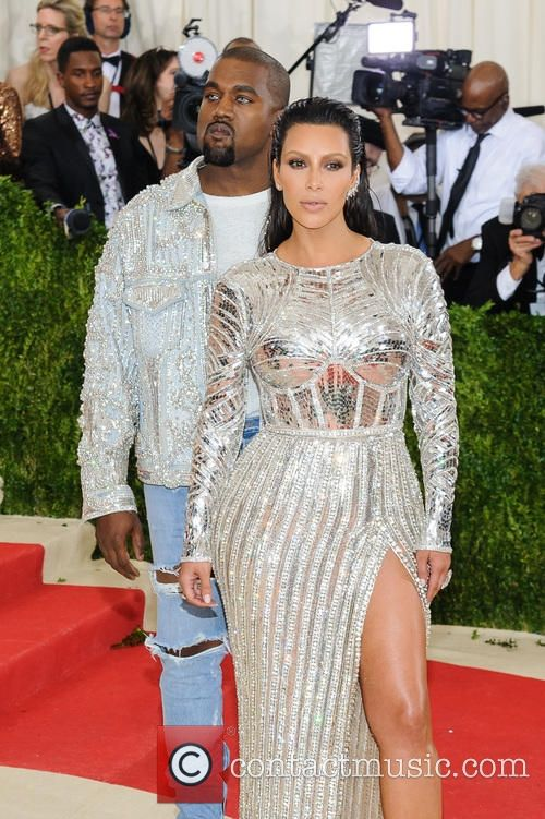 Kanye West Blames 'Closet Racism' For Interrupting Taylor Swift At The VMAs