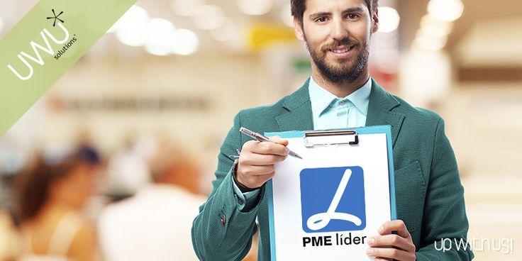 PME Líder - Sabe quais as vantagens deste estatuto? - http://bit.ly/2gbvEMu