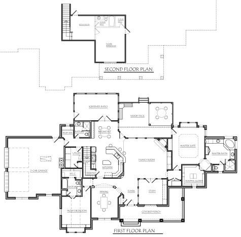 The 25 best texas house plans ideas on pinterest dream for Architectural plans and permits