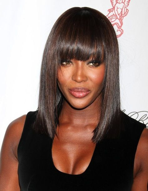 Fantastic 1000 Images About Female Celebrities Hairstyle On Pinterest Short Hairstyles For Black Women Fulllsitofus