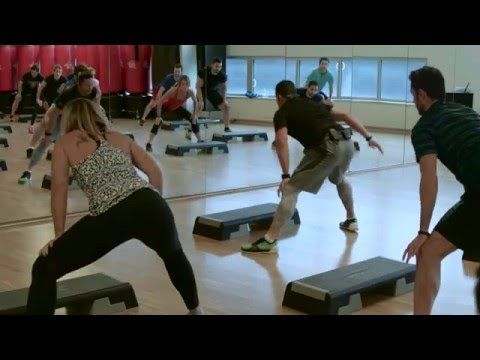 Nike Red & Function | Virgin Active Academy - YouTube