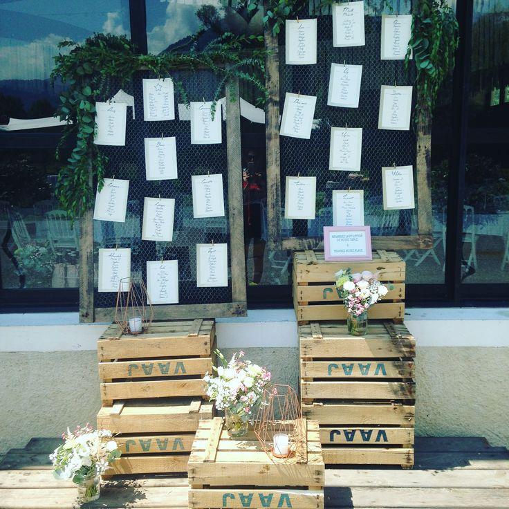#wedding #mariage #plan