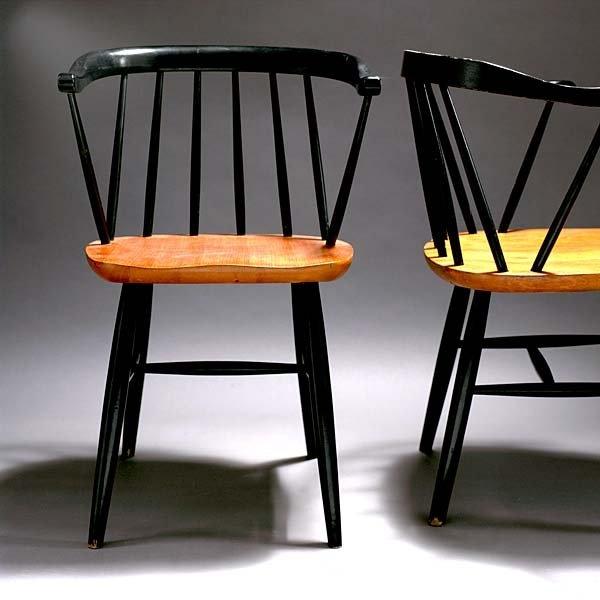 fanett armchair by ilmari tapiovaara