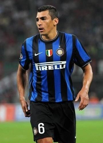 Lucio - Inter