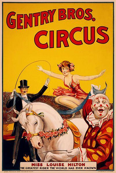 Circus!!