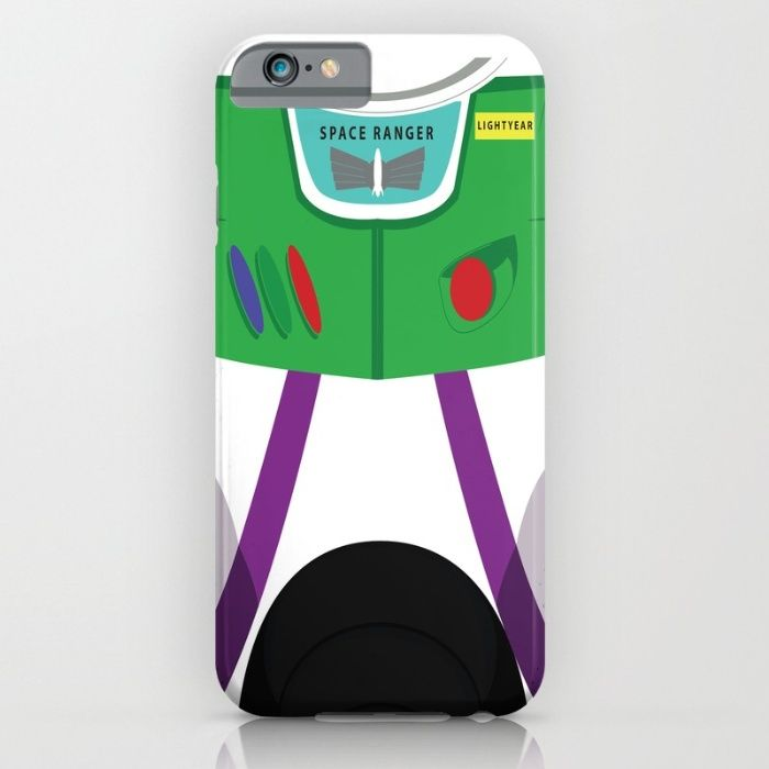Buzz iPhone & iPod Case