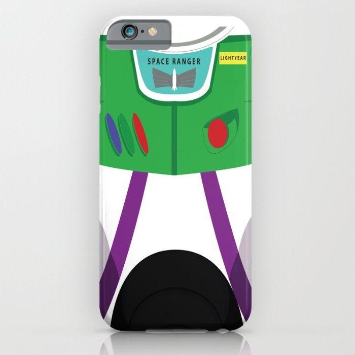 Buzz iPhone & iPod Case