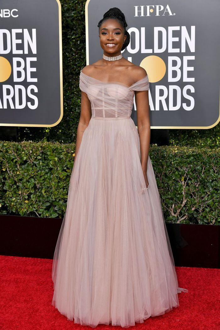 Golden Globes Best Dressed 2020 The Golden Globes Looks We'll Still Be Talking About in 2020 in