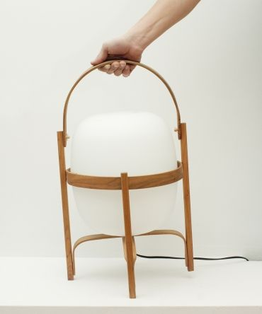 Table lamps Cesta