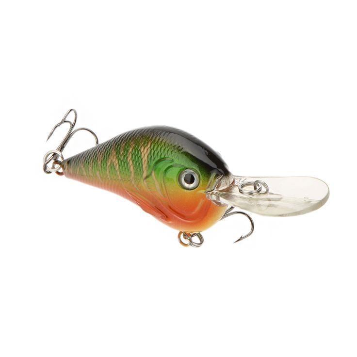 Good tools are prerequisite to the successful execution of a job. If you want to have big harvest on fishing, you must use these lifelike hard #FishingLures. It is true!