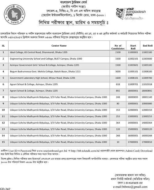 Livestock Services Job Exam Date   Job Exam Date