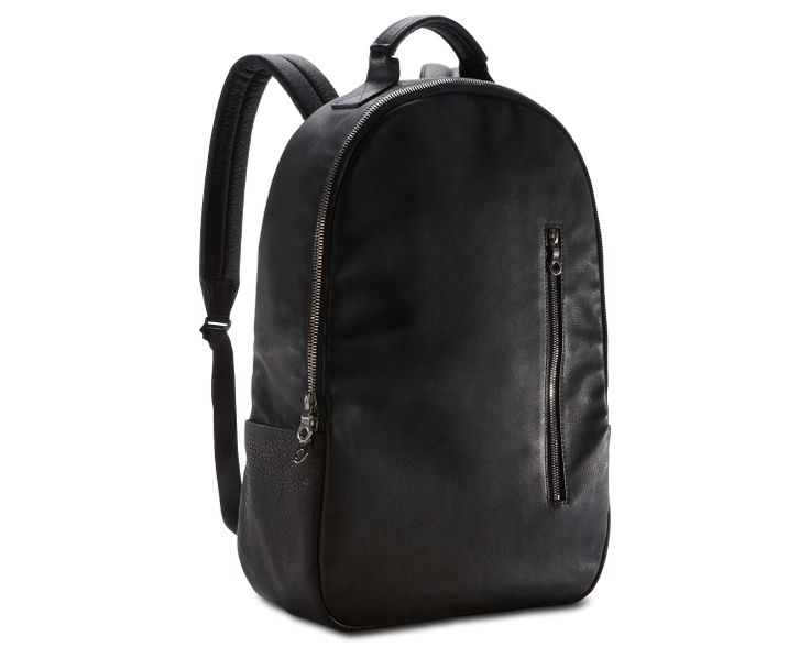 KILLSPENCER Black Leather: Special Ops Backpack 2.0
