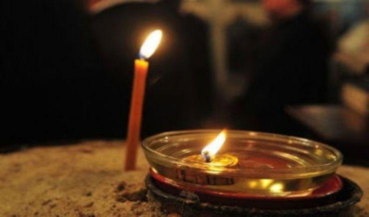 Ποιά η ανάλυση της ευχής: Κύριε Ιησού Χριστέ, ελέησον με τον αμαρτωλόν...