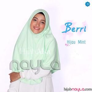 "Jilbab Bergo Polos ukuran ""XXL"" Hijau mint #23  Click Here to Buy https://www.bukalapak.com/pipiholic/products"
