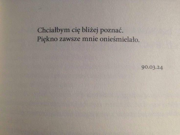 /Jacek Podsiadło, List do Anny Marii zamiast kwiatów