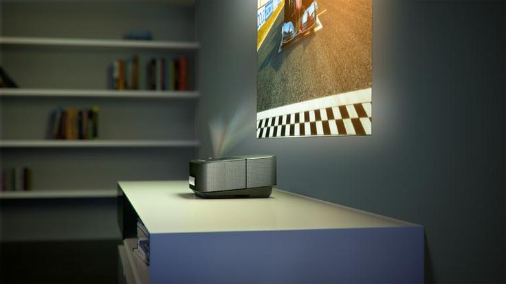 Sony 4K Ultra Short Throw Projector Preview - CNET