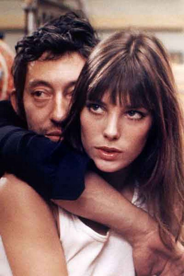 We can't stop pining Serge and Jane, they are adorable.