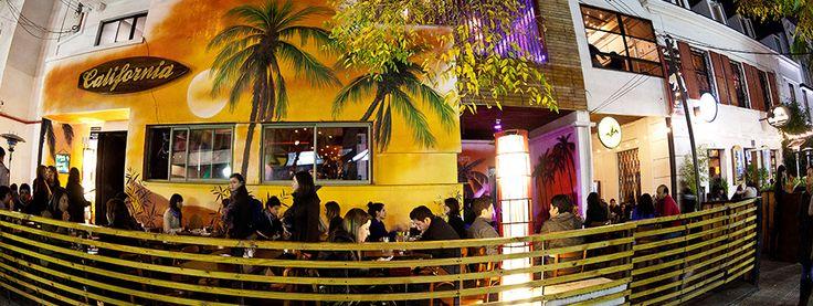 Best Bar in Santiago!